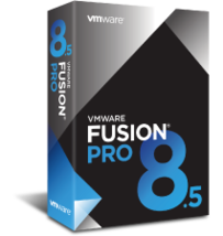 VMware Fusion 8.5 Pro Original Permanent License Voucher - Lifetime license - $24.99