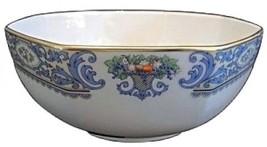 "5"" Centennial Octagonal Vegetable Bowl in Autumn by Lenox - $89.09"