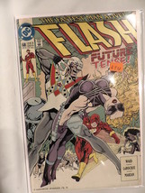 #68 The Flash 1992 DC Comics A972 - $3.99