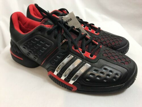 outlet store 7969c 05af7 Adidas Barricade 6.0 Tennis Shoes, Black and and 50 similar
