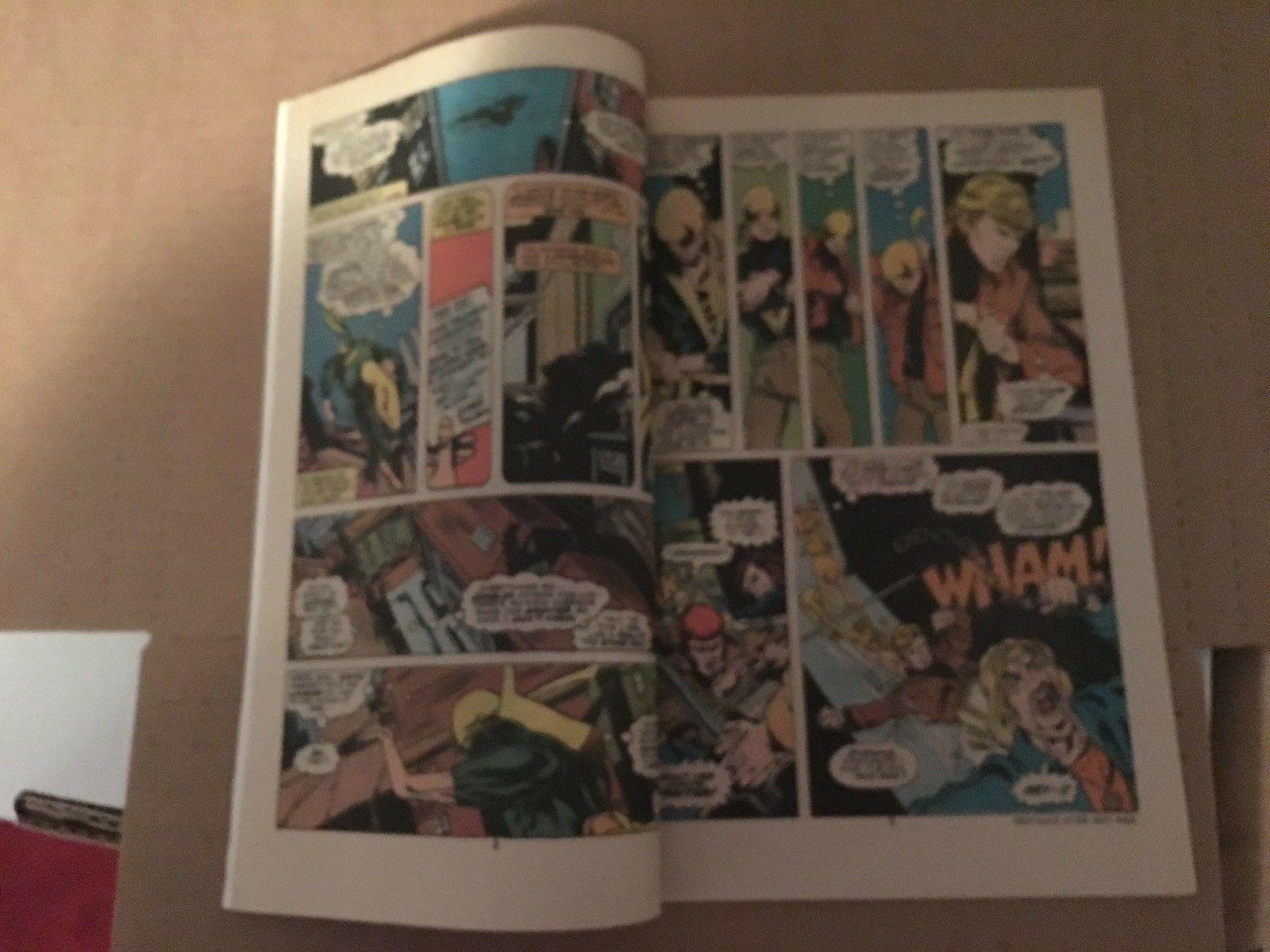 Iron Fist #5 1976 VF Condition Marvel Comic Book Scimitar / John Byrne