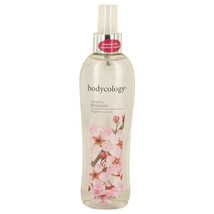 Cherry Blossom by Bodycology Fragrance Mist  8 oz, Women - $12.88