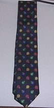 Hallmark Holiday Traditions Christmas Tree Mens Tie - $8.96