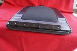 02-05 Dodge Ram 1500 2500 3500 Center Console Jump Seat Lid Cover Arm Rest Black image 3