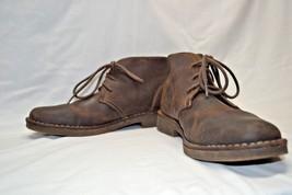 DOCKERS Tassok Casual Plain Toe Desert Chukka Ankle Boots 90-28459 Men's... - $46.74