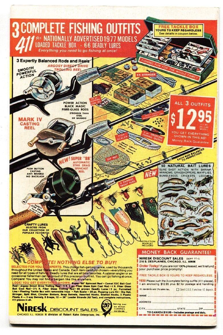 THE ETERNALS #12-1st Ultra-Mind-MARVEL 1977-comic book