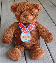 Gund 2003 Hope Limited Edition Plush Stuffed Wish Bear May Co. Departmen... - $6.88
