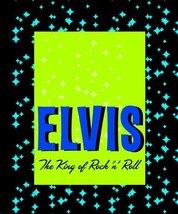 ELVIS The King of Rock 'n' Roll [Hardcover] Ariel Books - $5.00