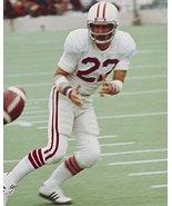 Burt Reynolds in The Longest Yard playing football 16x20 Canvas Giclee - £52.57 GBP