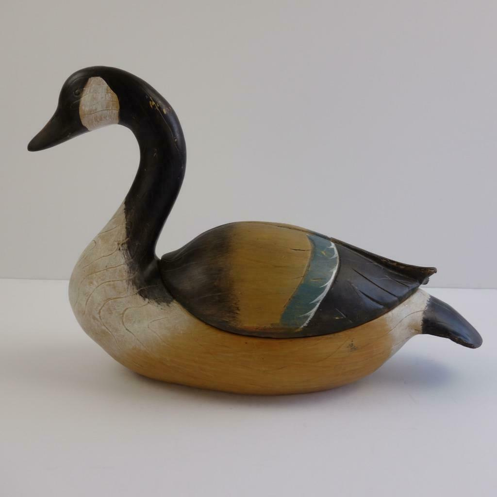 Primary image for Decorative Resin Duck 2 Pc Trinket Box or Decor Piece