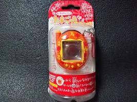 Tamagotchi Plus Orange Reef 2004 BANDAI JAPAN Super Rare - $57.04
