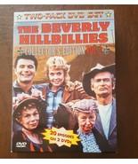 The Beverly Hillbillies Collectors Edition, Vol. 2 (DVD, 2005, 2-Disc Set) - $4.00