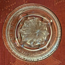"""Antique Juice Glass Reamer Marked Manny's Patent 1885 About 3 3/4"""" wide image 2"""