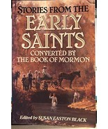 Stories from the Early Saints : Converted by the Book of Mormon [Paperba... - $1.50