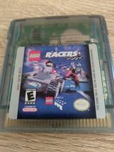 Nintendo Game Boy Color LEGO Racers image 1