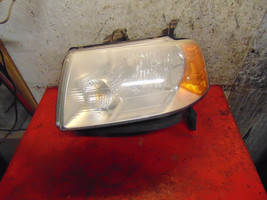 05 06 07 Ford Freestyle oem drivers side left headlight assembly - $29.69
