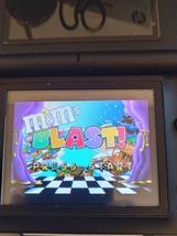 Nintendo Game Boy Advance GBA M&M Blast! - $6.50