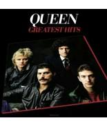 Queen - GREATEST HITS - Double Vinyl - $39.55