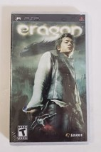 Eragon - PlayStation Portable PSP Black Label Video Game New - $18.76