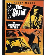 The Saint the Complete Series DVD Box Set Brand New - $52.95