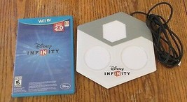 Disney Infinity -- 2.0 Edition (Nintendo Wii U, 2014) and Base - $11.87