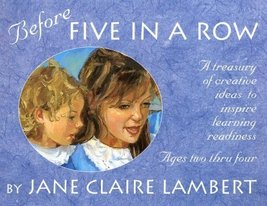 Before Five in a Row: A Treasury of Creative Ideas to Inspire Learning R... - $39.99
