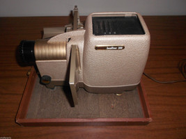 Vintage  Three Dimension Co. Headliner 300 Slide Projector Bell & Howell - $23.74