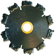 """7"""" Fire Rescue Root Cutter Carbide tipped Demolition Blade x .250  - $127.71"""