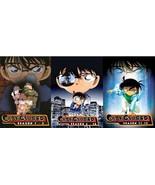 Anime DVD Detective Conan Case Closed Complete Season 1-15 (Free Shipping) - $169.99