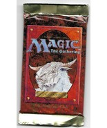 MTG 4th Edition Booster Pack English!! (x 1) - $28.70