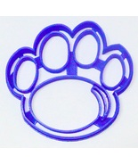 Penn State University Pennsylvania Lion Paw Sports Cookie Cutter USA PR3267 - $2.99