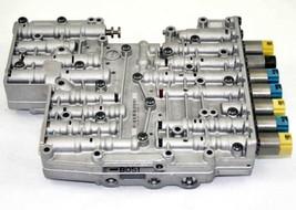 "ZF6HP28 VALVE BODY  01up (""M"" SHIFT)  BMW Series 3,5 LIFETIME WARRANTY - $791.01"