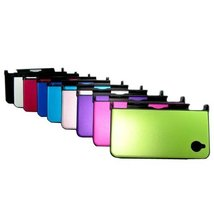 Nintendo DSi LL & XL Compatible Hard Case-Colors Light Green [video game] - $50.21
