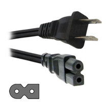 HQRP 10 feet AC Power Cord for Husqvarna Viking Sewing Machine Mains Cable - $16.85