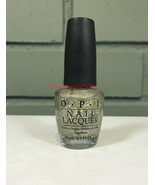 OPI Nail Polish BAROQUE... BUT STILL SHOPPING! - NL V38 - Full Size- New... - $5.99