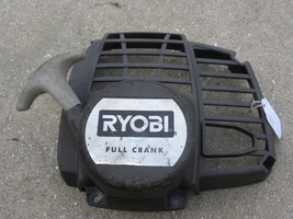 Ryobi Trimmer Starter Assembly #307157002 Fits RY254BC - $16.78