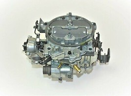1910R Remanufactured Rochester Quadrajet Carburetor 850 CFM Hi-Perf 454-502 BBC