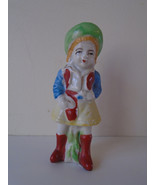 Made in Occupied Japan figurine, 1940s - $16.50