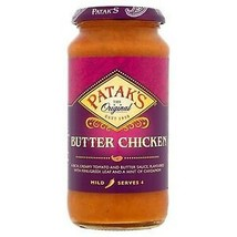 Butter Chicken Cooking Sau... - 2 Boxes----Each Box Is 1 X(4.84LB) - $49.50