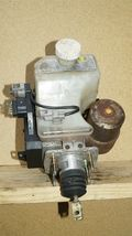 03-06 Mitsubishi Montero Limited Abs Brake Pump Assembly MR527590 MR569729 image 9