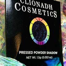 NWT NIB Clionadh Cosmetics JEWELLED MULTICHROME SINGLE PAN *1 SHADE* Oculus image 4