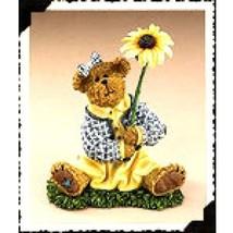 "Boyds Bearstone ""Susan..Shady Days"" #2277969- 2006- Retired - $22.99"