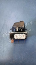 Washer Selector Switch, 2 Way Load Size For Maytag P/N: W10330138 Used - $34.64