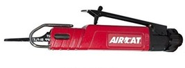 AIRCAT 6350 Low Vibration Compact Air Saw, Compact, Red - $126.64