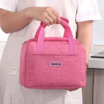 cooler bag pack breast milk cooler bag lunch cooler bag and food cooler ... - $9.65
