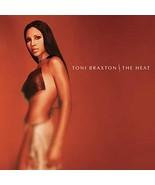 The Heat by Toni Braxton Cd - $10.75