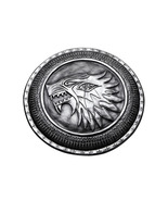 VALYRIAN Stark Infantry Shield Game of Thrones Cosplay Accessory Prop - $177.73