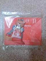 Avon Gift collection 'cause you're special key chain best grandma knitti... - $10.00