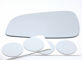 Fits 08-12 Chevy Malibu Left Driver Mirror Glass Lens Non heat option  USA - $17.28