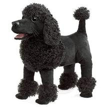 Folkmanis Poodle Hand Puppet - $49.01